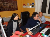 Recording process, Fano